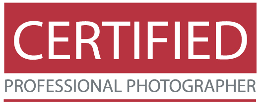 Certified Professional Photographers web site